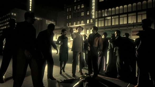 Rumor: LA Noire's Development More Of A Mess Than We'd Imagined