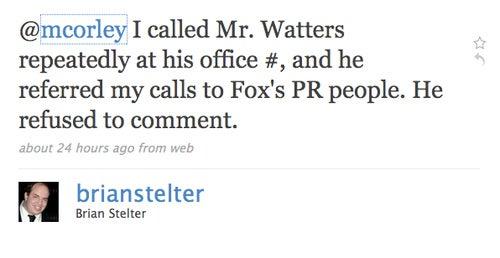Ambush of Ambush Reporter Jesse Watters Keeps Reputation for Sleaze Intact