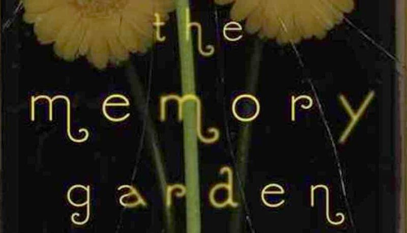 io9 Book Club Reminder: Meeting 7/7 to Discuss The Memory Garden