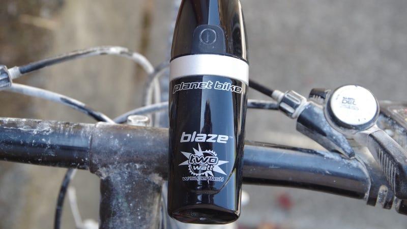 Planet Bike Blaze 2 Gallery