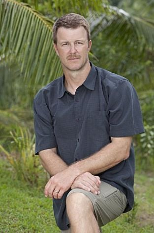 "Jeff Kent Took His Survivor Cues From ""The Fat, Naked, Gay Guy"""