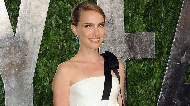 Israeli Jews Furious at Natalie Portman Filming in Ultra-Orthodox Area