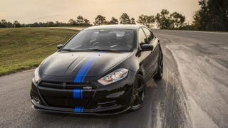 The Dodge Dart SRT Will Be A Turbo AWD WRX Fighter