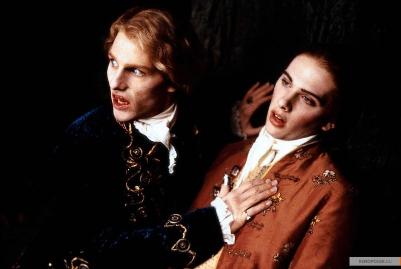 More Anne Rice Vampire Chronicles Movies Are Coming