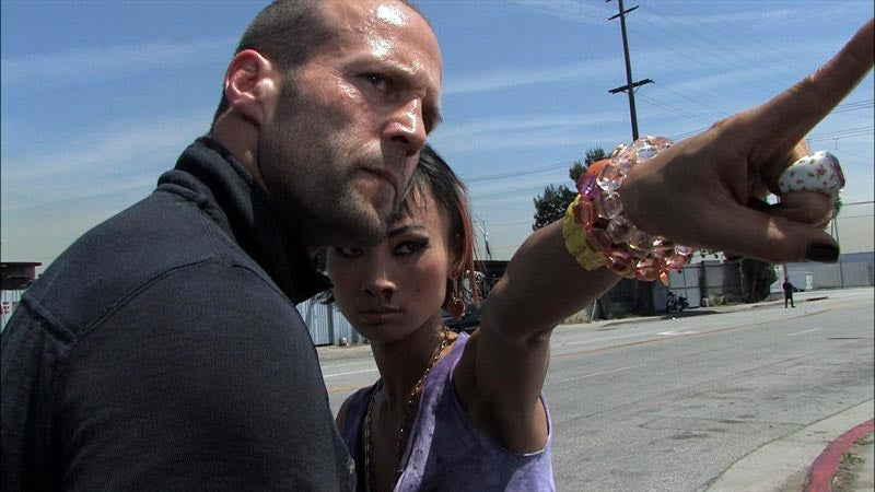 Bai Ling Wrote Her Own Crank 2 Dialogue
