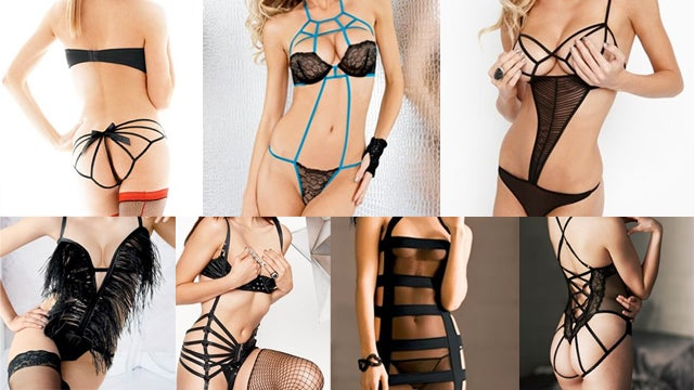 Lingerie: Awesome Or Awkward?