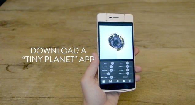 8 trucos sencillos para obtener fotos geniales con tu smartphone