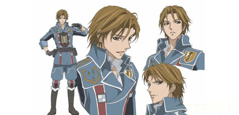 Let's Look At The Valkyria Chronicles Anime