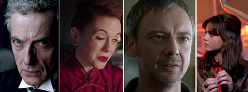 Your Guide to the Next Week's TV Premieres