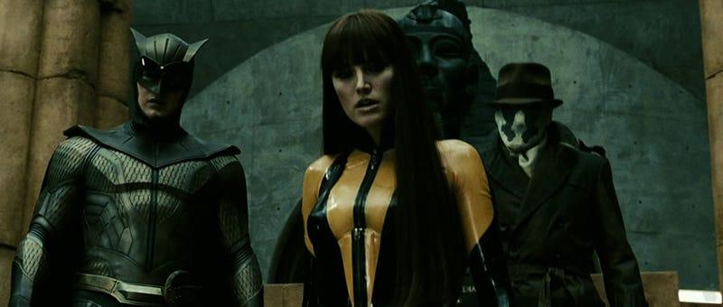 What Happens If Watchmen Flops?