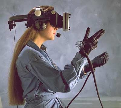 7 Failed Virtual Reality Technologies