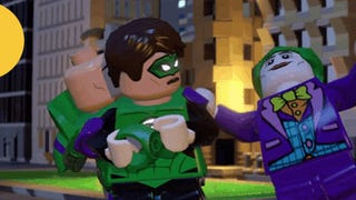 <em>​LEGO Batman 3: Beyond Gotham</em>: The Kotaku Review