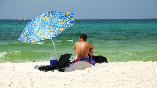 Give Yourself a Mandatory Vacation Policy with Cash Incentives
