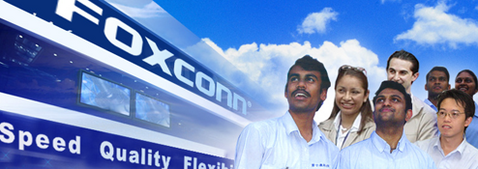 Foxconn Building 3G iPhone, Prepping June Launch?
