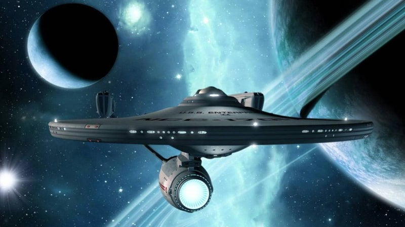 The Top Ten Rules Of Space Opera