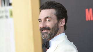 Wait—Why Wasn't Jon Hamm in <i>Gone Girl</i>?