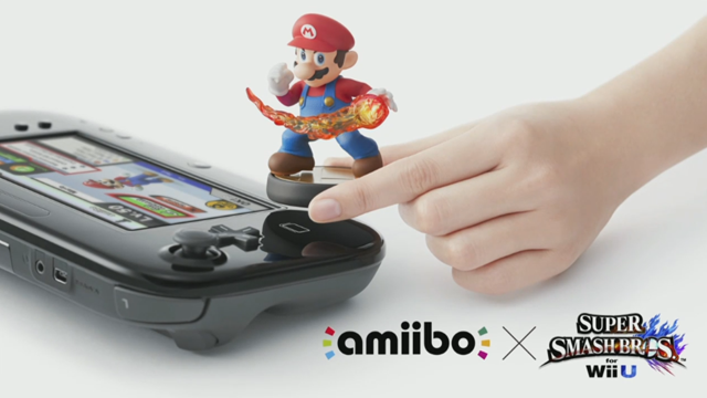 Amiibos Are Nintendo's Answer To Skylanders