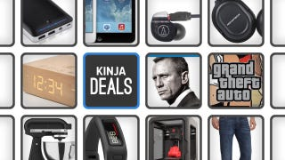The Best Deals for October 24, 2014