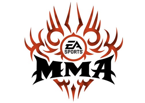 EA Adding MMA To Sports Roster In 2010