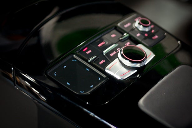 Audi Turning To Nvidia Tegra Chipset To Make Their Dashboards Pop