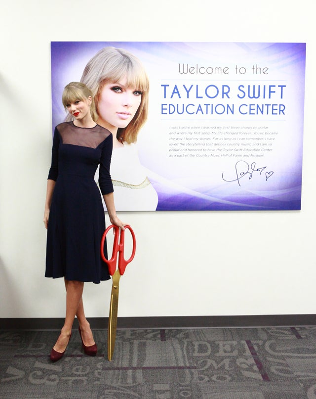 U.S. Pulls Ahead in Taylor Swift Education, Continues to Lag in Math