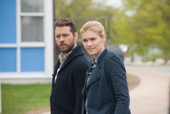 """Haven 2.05 """"Roots"""" promo photos"""