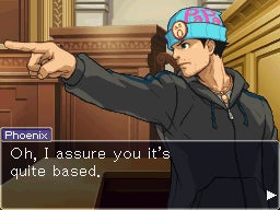 Now's the Perfect Time for a Phoenix Wright Comeback