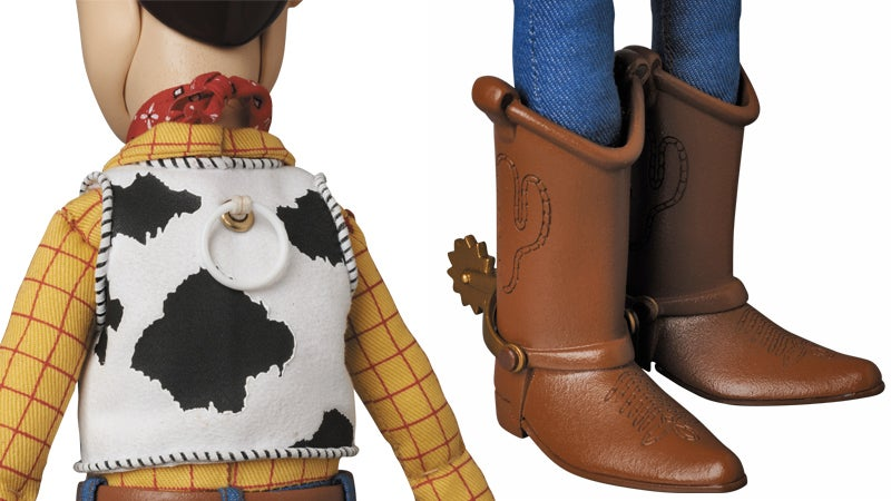 Woody S Shoe Name Tag