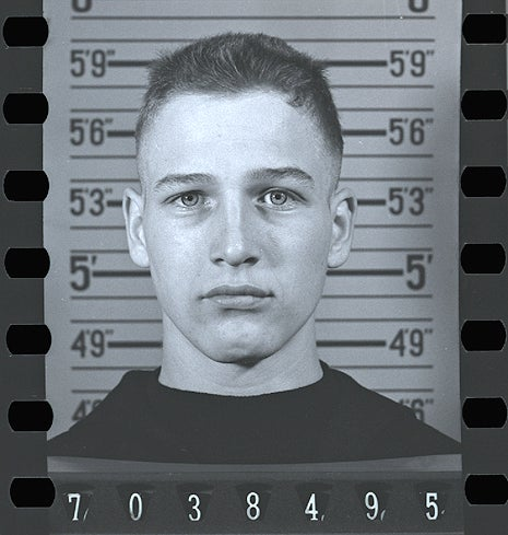When He Joined The Navy In 1943, Paul Newman Was Already Hot