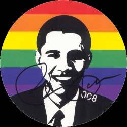 Obama 'Tainted' By Gay Porn