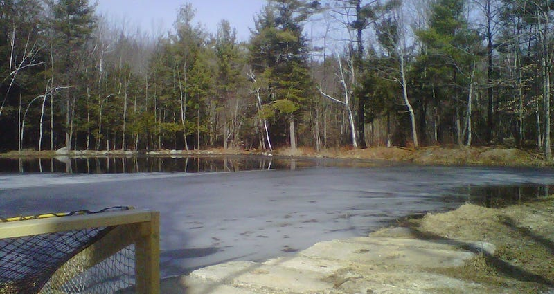 New Hampshire Town Divided Over Renaming of 'Jew Pond'
