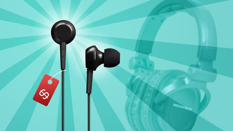 The Best Headphones You Can Buy Under $20