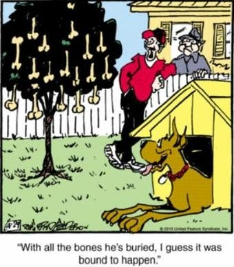"Marmaduke is the biggest ""F*** You"" to modernity I've ever seen"