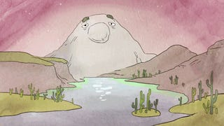 Delightful Short Film Traces A Rock's Journey Over Millions Of Years
