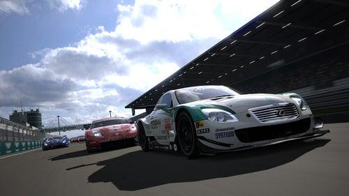 Gran Turismo 5: Nurburgring Images