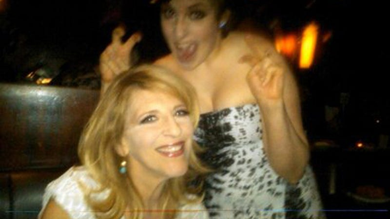 Comedian Lisa Lampanelli Drops an N-Bomb While Talking About Lena Dunham