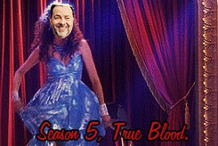 True Blood starts a Fairy War... in Eric's pants