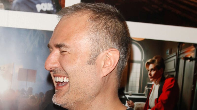 New York Daily News Reports Nick Denton Is Getting Married (UPDATE: Exclusive Photo)