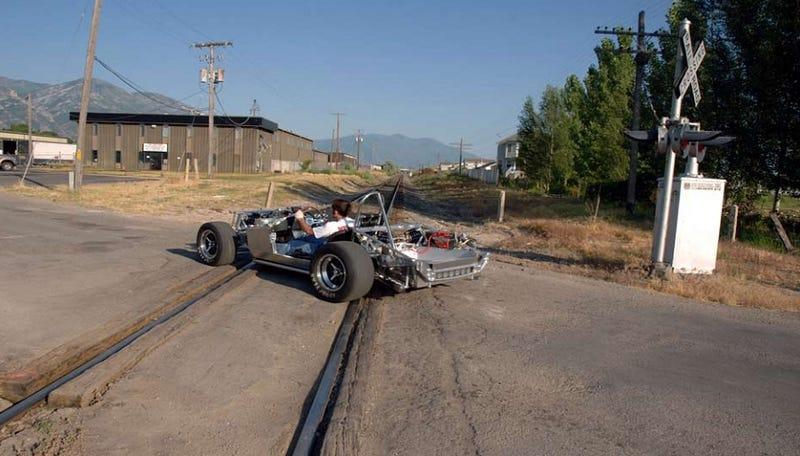 Kirkham Motorsports Billet Cobra Body