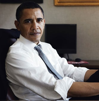 Is The Press Turning On Obama?