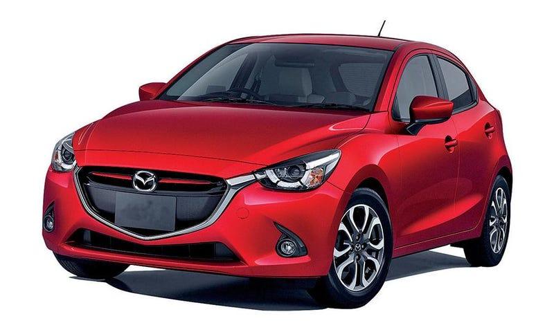 Mazda making big changes (besides MX-5)