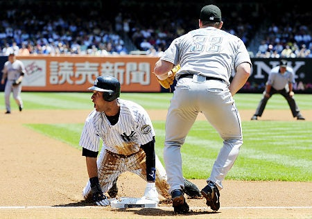 Yankees Won't Be Joining Umpire For Post-Game Pizza Party