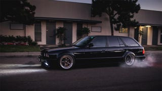 Now I need an E34 Touring again....