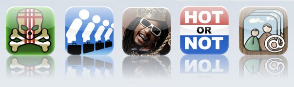 The Week in iPhone Apps: Lil' Jon, He Always Tells The Truth
