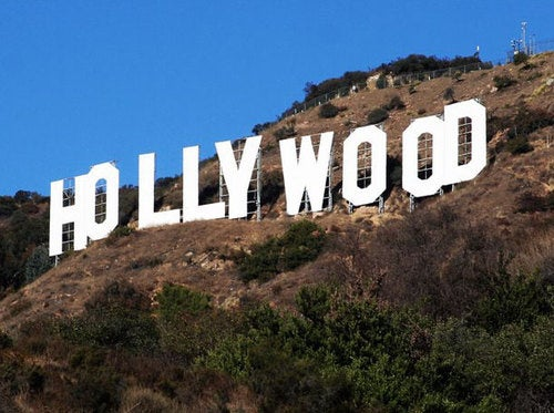 Hollywood And Video Games Should Break Up Pronto