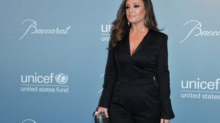 "Ex-Scientologist Leah Remini Thanks ""Brave"" Documentary Filmmakers"