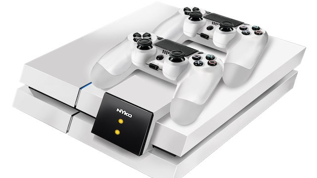 More Interesting Solutions For Charging Your New Controllers