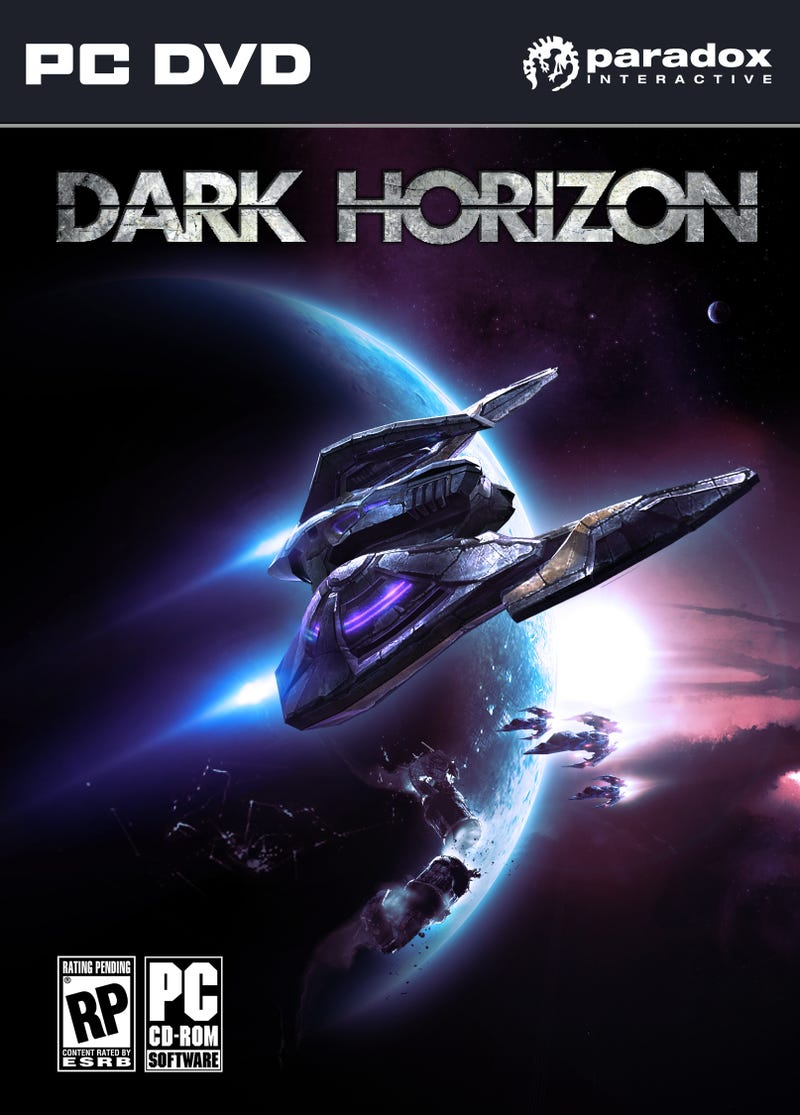 Dark Horizon On The Horizon For September