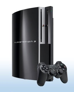 PlayStation 3 40GB Bids Adieu, Only 80GB Versions on Sale At Sony