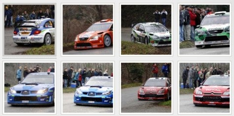 Jalopnik Question of the Day: How Do You Plan to Watch WRC?